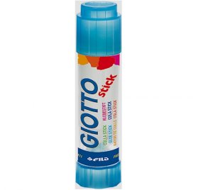 Tube de colle - Giotto - Stick - 40 g