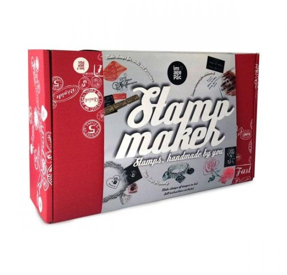 Stampmaker Kit 'Imagepac' Essential