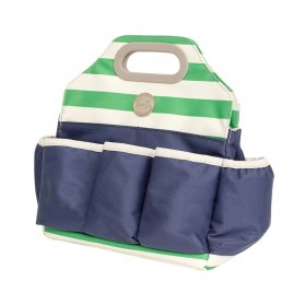 Sac Tote Bag 'We R Memory Keepers' Bleu marine