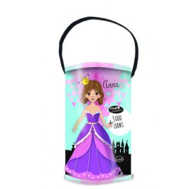 Kit Stampo Fashion 'Aladine' Princesses