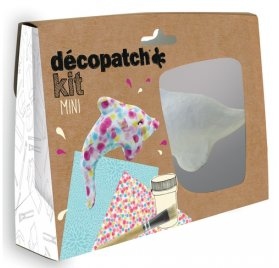 Mini Kit Cheval  - Decopatch