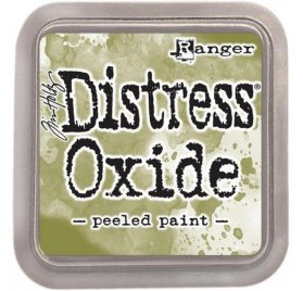 Encre Distress 'Ranger Distress Oxide' Spiced Marmalade