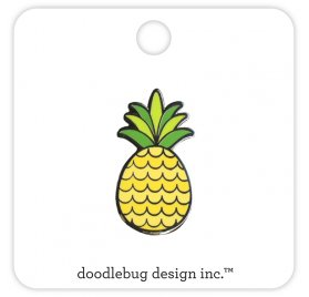 Pin's 'Doodlebug' Pineapple Crush