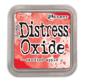 Encre Distress 'Ranger - Distress Oxide' Candied Apple