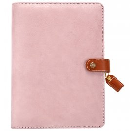 Organiseur Complet Personal Planner A5 'Webster's Pages - Color Crush' Soft Lavender (non daté)
