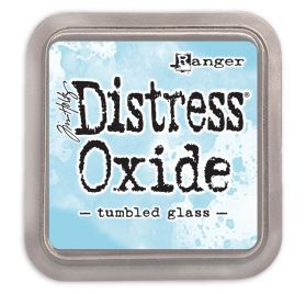 Encre Distress 'Tim Holtz - Distress Oxide' Tumbled Glass