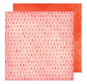 Papier double 30x30 'Vicki Boutin - Field Notes' Simple Things
