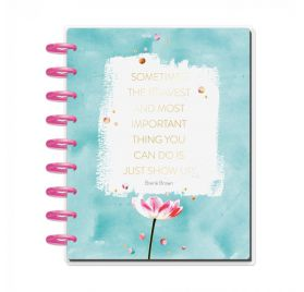 Organiseur moyen 'Me & My Big Ideas - The Happy Planner' Empowering Woman (Janvier 2019 à décembre 2019)