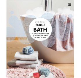 Livre 'Rico Design - Creative Bubble' Bath