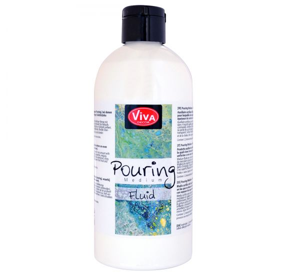 Fluide pour pouring  'Viva Decor' 500 ml