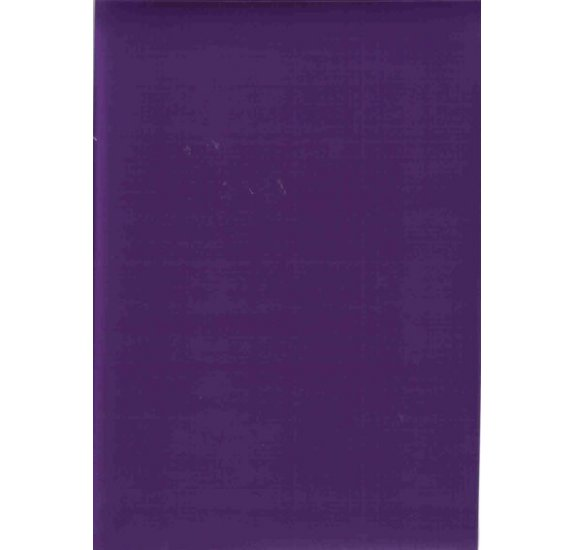 Flex vinyle polyuréthane 210x340mm - Craft Robo - Violet