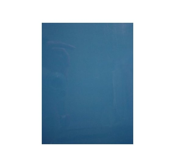 Flex vinyle - 210 x 340 mm - Craft Robo - Bleu Fluo 36