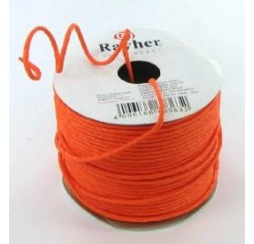 Cordeline - Rayher - Orange 25m