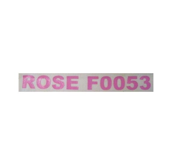 Flex glossy - Craft Robo - Rose 21x24 cm