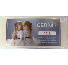 Pâte Cernit - Doll - Chair 500 g