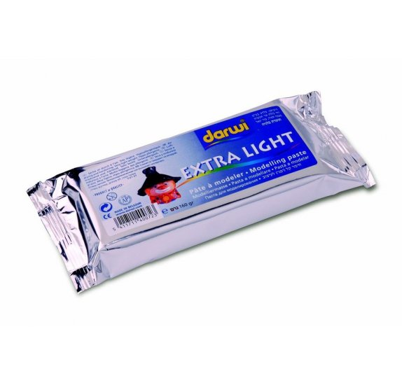 Pâte Darwi - Extra-Light - 160 g